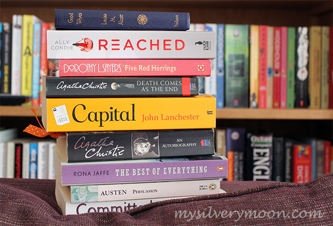 read-the-pile